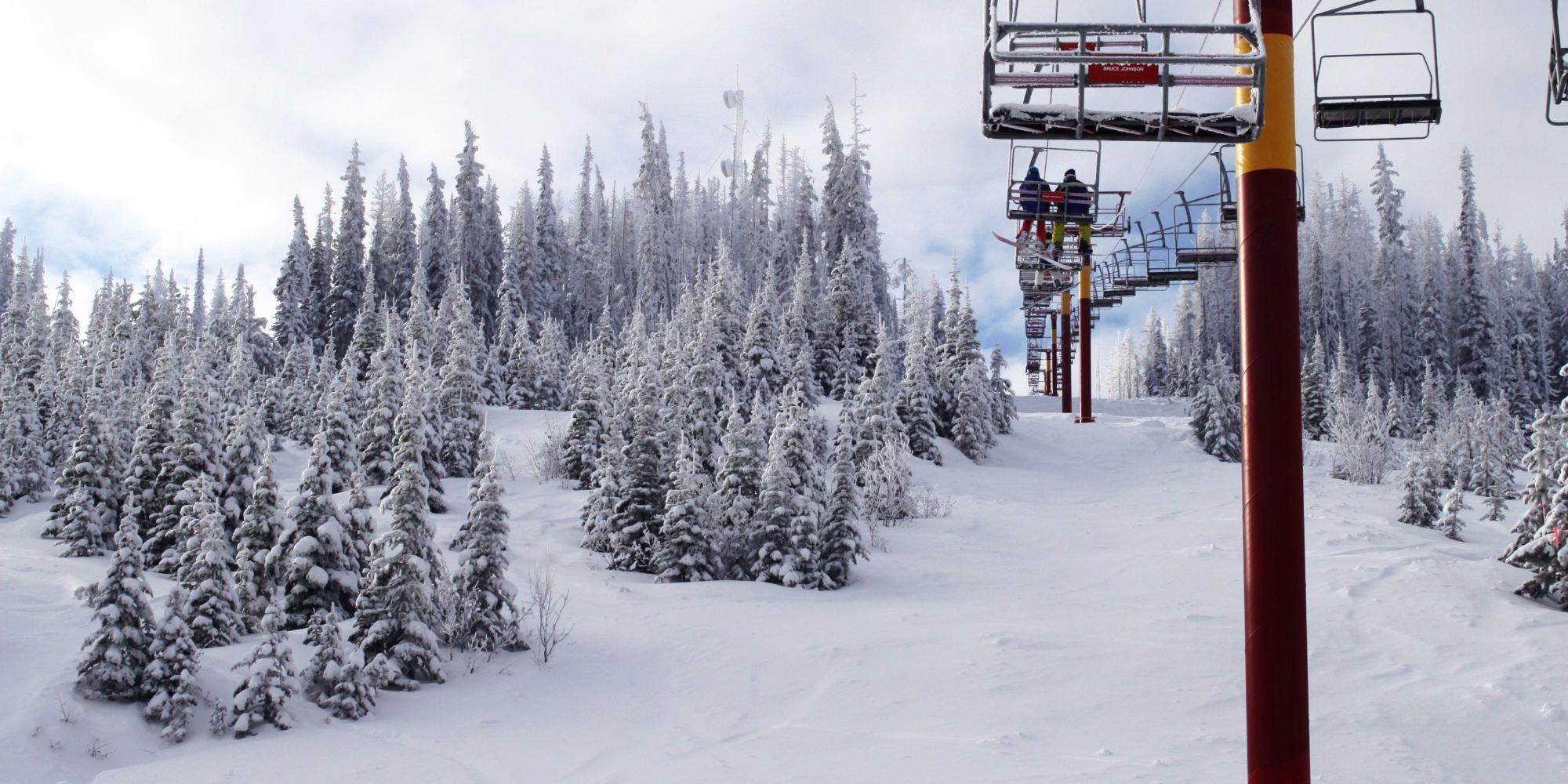 Ski TImothy