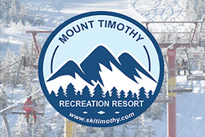 Mt Timothy Ski Resort 100 Mile House