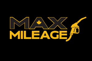 max mileage canada website by 108 digital marketing